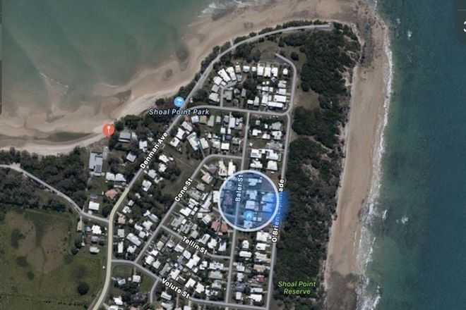Picture of 18 Baler Street, SHOAL POINT QLD 4750