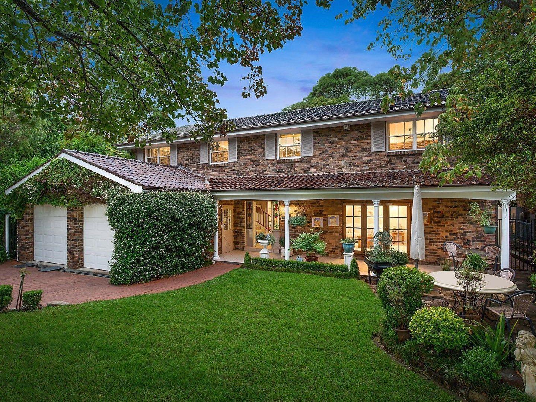 33 Barton Crescent, Wahroonga NSW 2076, Image 0