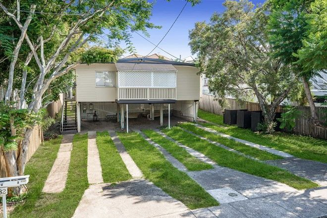 Picture of 82 Arthur Terrace, RED HILL QLD 4059