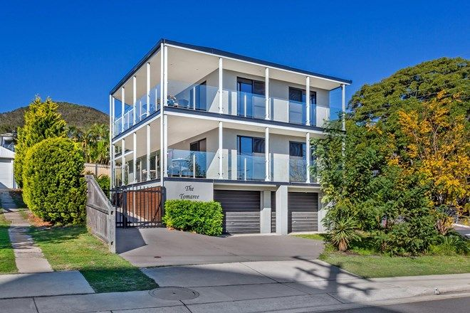 Picture of 16 Tomaree Street, SHOAL BAY NSW 2315