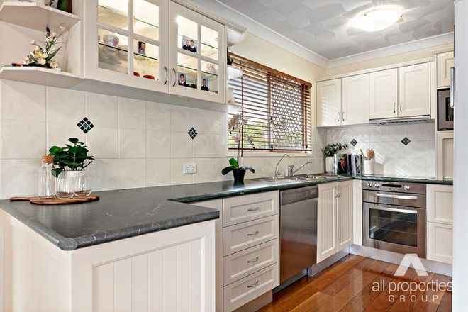 Picture of 9 Glendale Crescent, BROWNS PLAINS QLD 4118