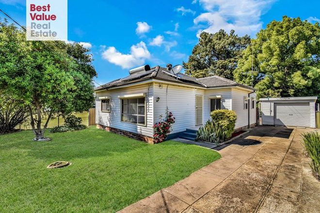 Picture of 16 Tanderra Street, COLYTON NSW 2760