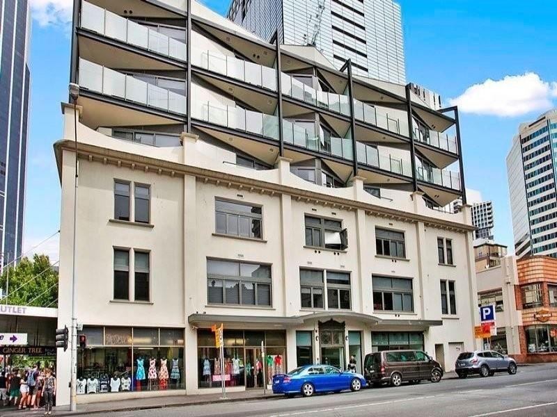 510/99 A'Beckett Street, Melbourne VIC 3000, Image 0