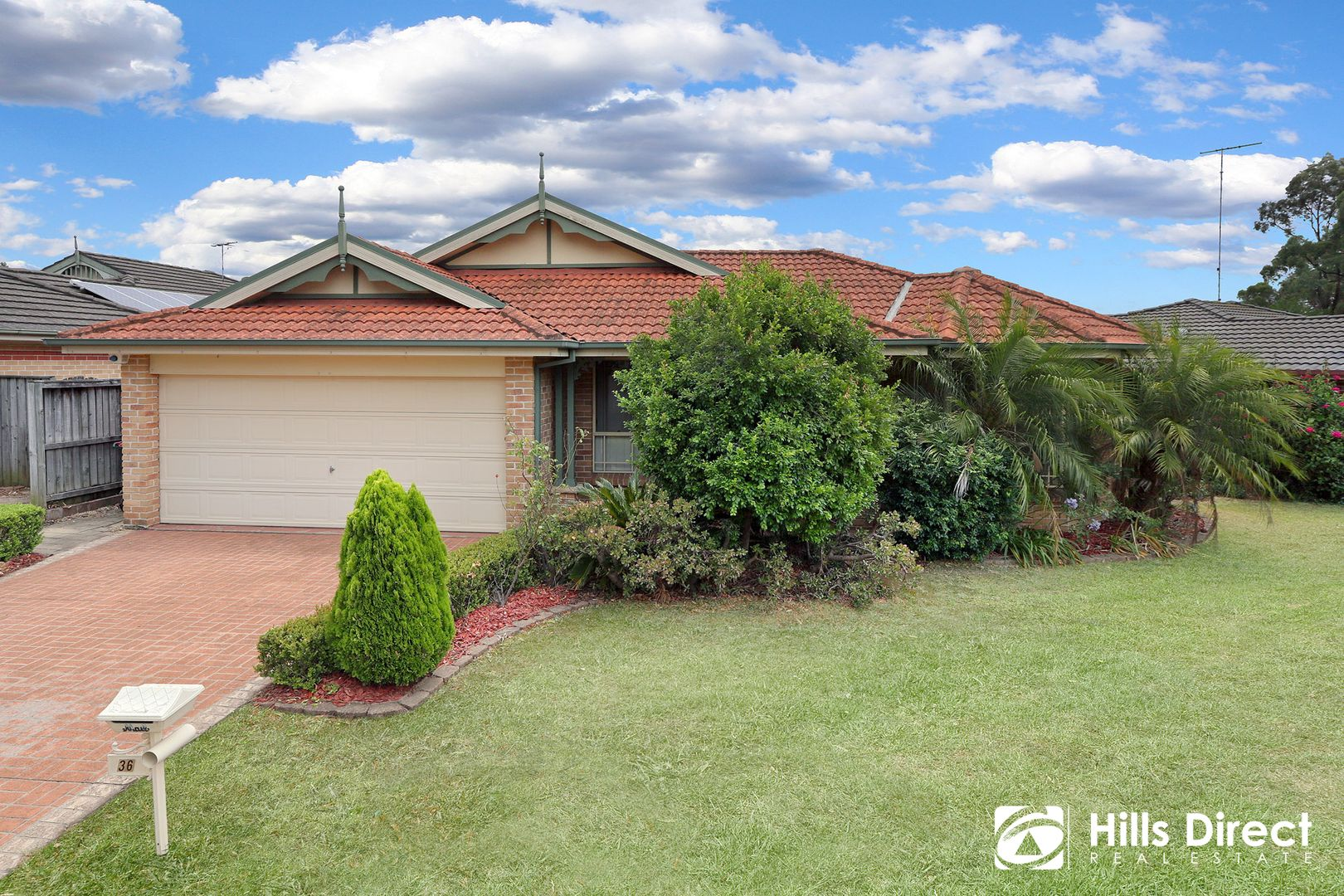 36 Ponytail Drive, Stanhope Gardens NSW 2768, Image 0
