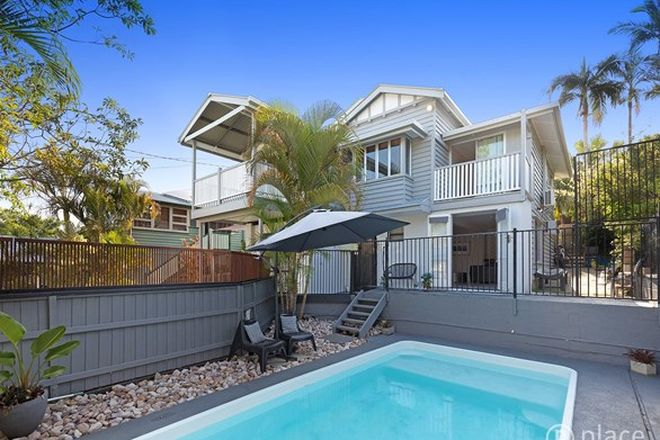 Picture of 24 Tandoor Street, MORNINGSIDE QLD 4170