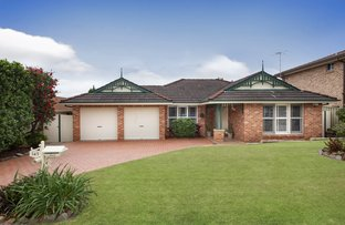 Picture of 145 Old Illawarra Road, Barden Ridge NSW 2234