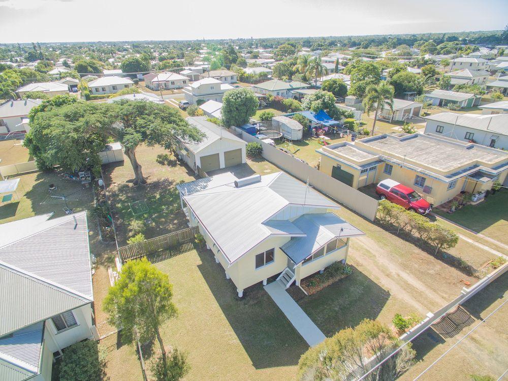 31 Hurst Street, Walkervale QLD 4670, Image 0