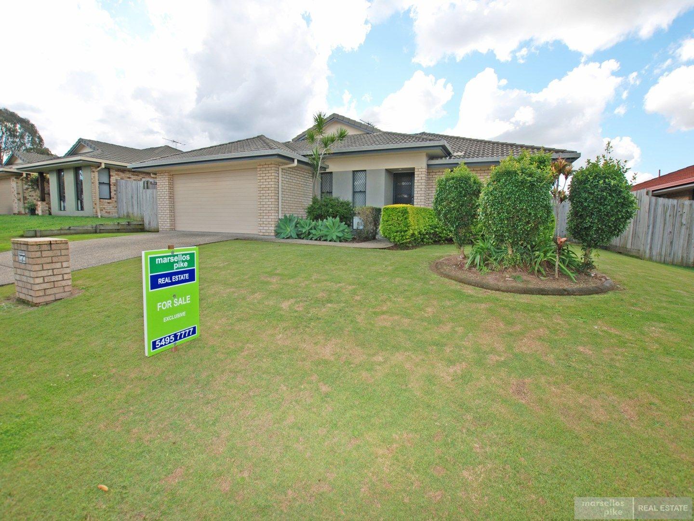 5 Bluegrass Place, Morayfield QLD 4506, Image 0