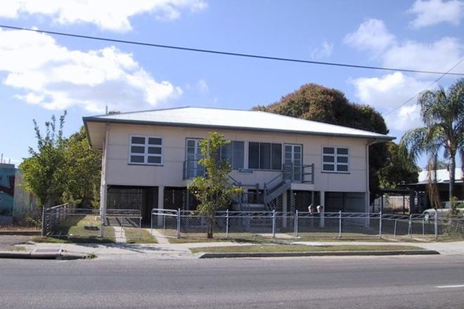 Picture of 1/6 Charlotte Street, AITKENVALE QLD 4814