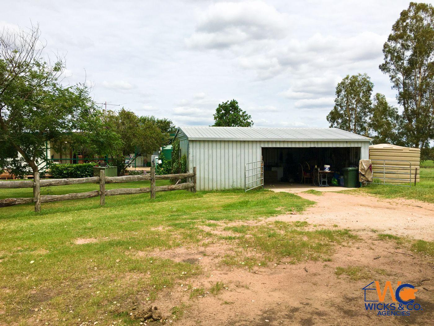 G Evans Road, Boonarga QLD 4413, Image 2