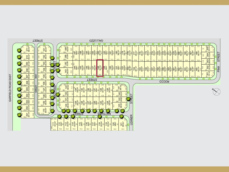Lot 148/174-178 Garfield Road East, Riverstone NSW 2765, Image 0
