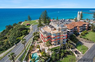 Picture of 6/1 Tweed Terrace, Rainbow Bay QLD 4225