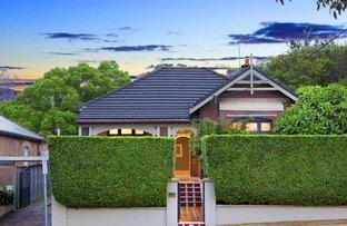 5 Grosvenor Street, Kensington NSW 2033
