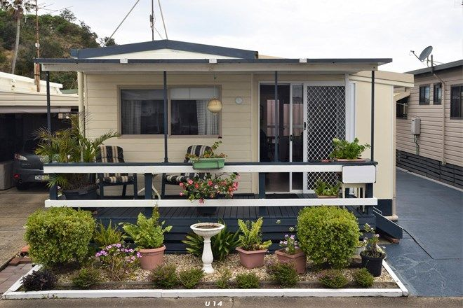 Picture of U14/52 Wellington Drive, NAMBUCCA HEADS NSW 2448