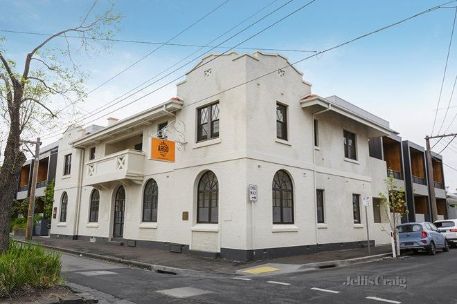 Picture of 14/68 Argo Street, SOUTH YARRA VIC 3141