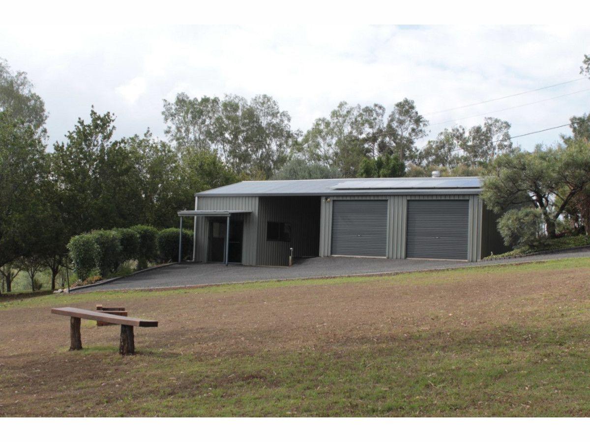 58 Graves Road, Redbank Creek QLD 4312, Image 2