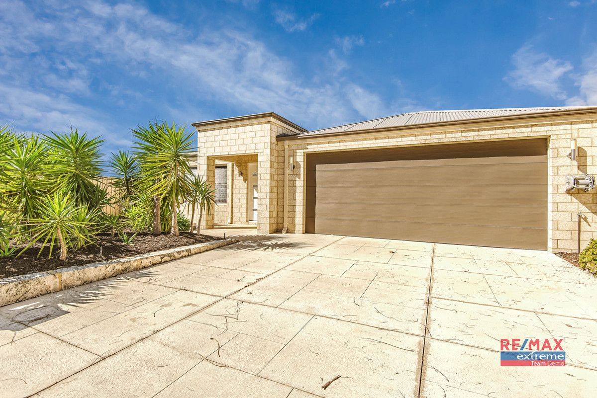 164 St Stephens Crescent, Tapping WA 6065, Image 0