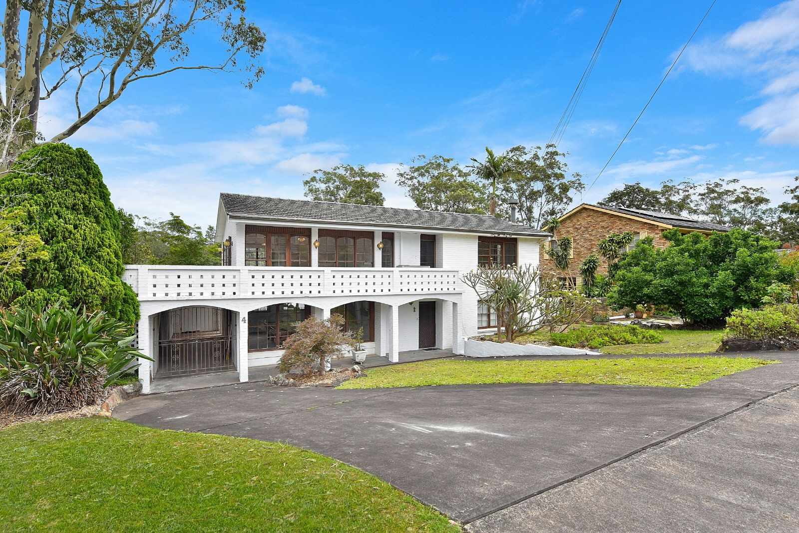 4a Ferguson Avenue, Castle Hill NSW 2154, Image 2
