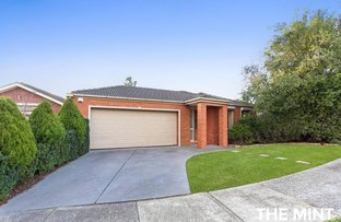 Picture of 1/4 Clement Court, Mill Park VIC 3082