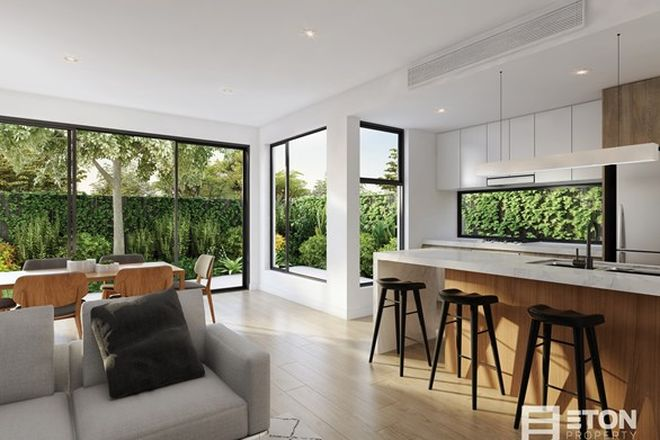 Picture of TH3/7 Tulip Grove, CHELTENHAM VIC 3192