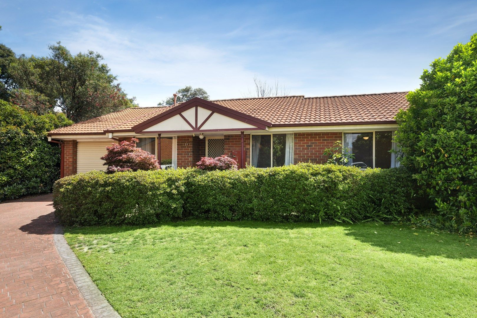 14 Sandon Circuit, Forest Hill VIC 3131, Image 0
