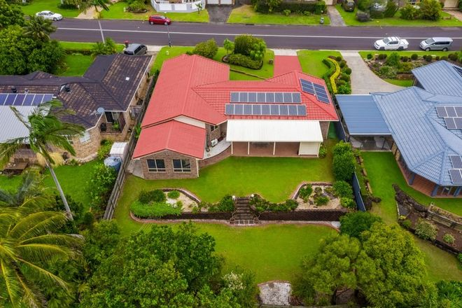 Picture of 22 Montwood Drive, LENNOX HEAD NSW 2478