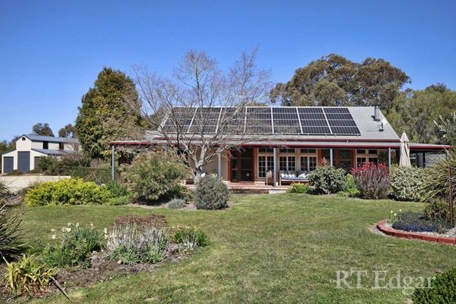 Picture of 120 Railway Road, ELPHINSTONE VIC 3448