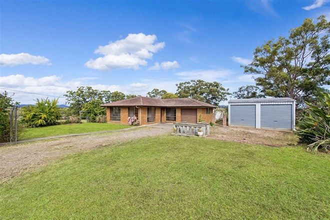Picture of 107 Stoney Creek Road, WAUCHOPE NSW 2446
