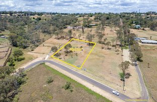 Picture of 4 Lavers Street, Darling Heights QLD 4350