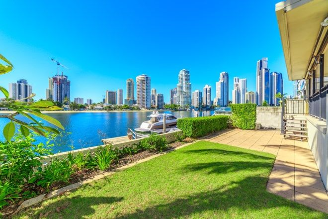 Picture of 71 Stanhill Drive, SURFERS PARADISE QLD 4217