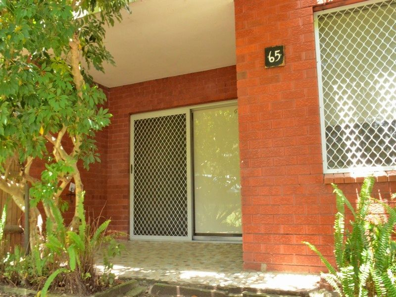 2/63-65 WOLSELEY ST, Bexley NSW 2207, Image 2