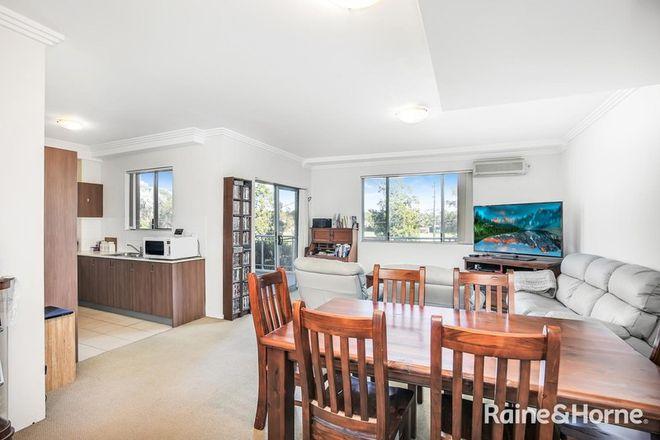 Picture of 15/14-20 Parkes Avenue, WERRINGTON NSW 2747