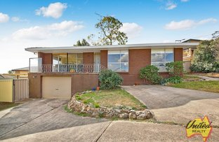 Picture of 18 Bourke Place, Camden South NSW 2570