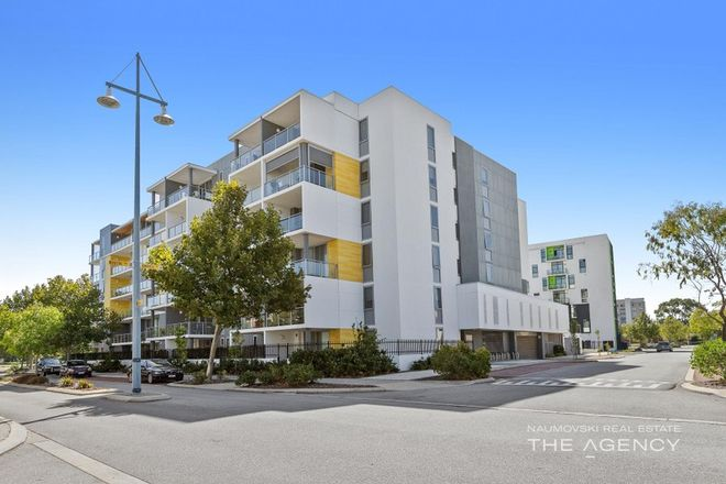 Picture of 44 /24 Flinders Lane, ROCKINGHAM WA 6168