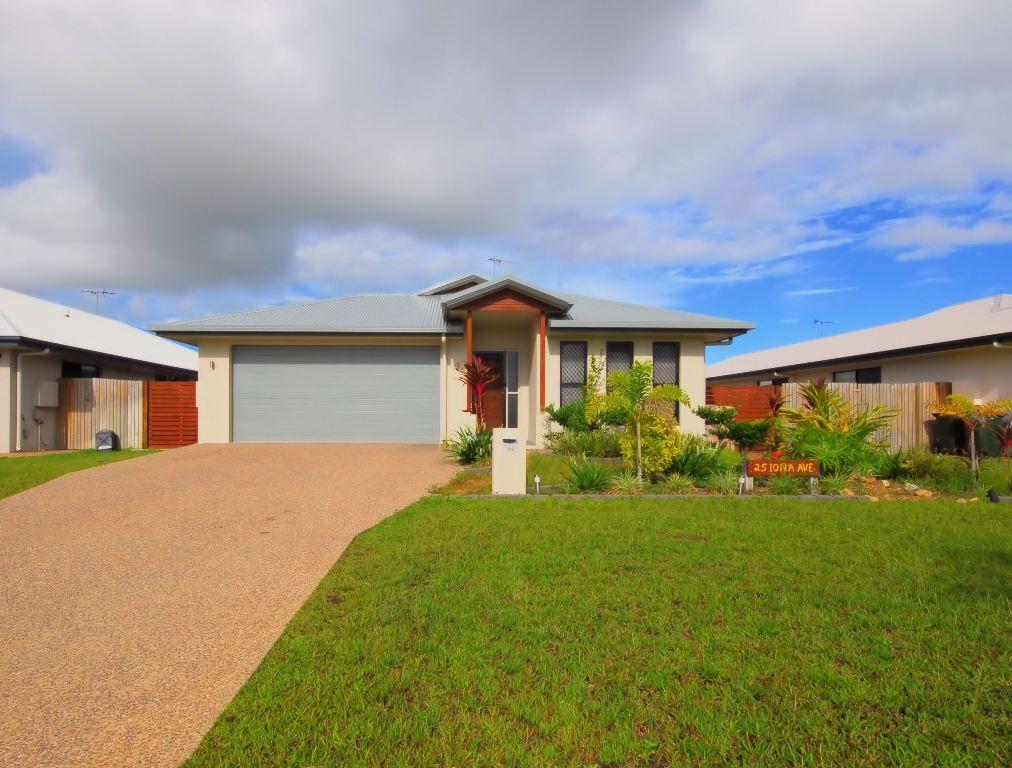 25 Iona Avenue, Burdell QLD 4818, Image 0