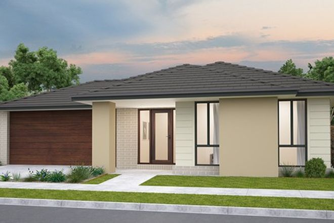 Picture of 3 New Road, BURPENGARY EAST QLD 4505