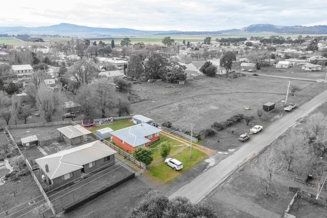 Picture of 3 High Street, BOTHWELL TAS 7030