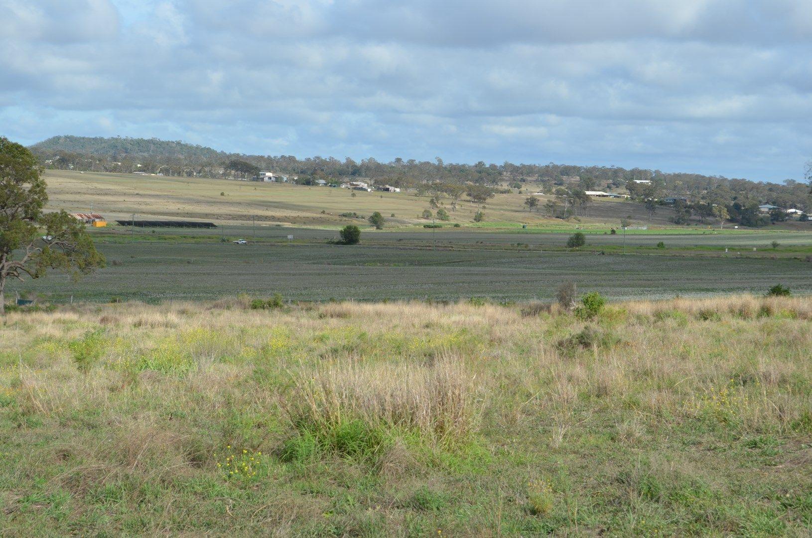 0 Highfields Road 'The Church Block', Meringandan QLD 4352, Image 0