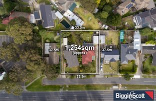 Picture of 314 & 316 Canterbury Road, Forest Hill VIC 3131