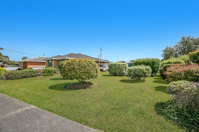 Picture of 7 Kardella Street, SIMPSON VIC 3266
