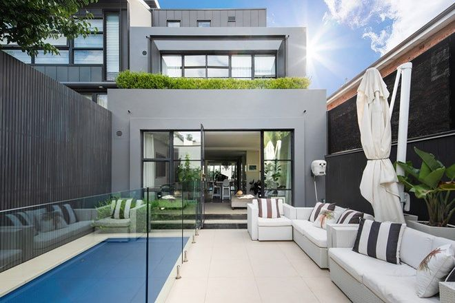 Picture of 13A Raine Street, WOOLLAHRA NSW 2025