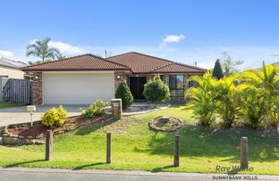 Picture of 3 Naracoorte Place, Parkinson QLD 4115