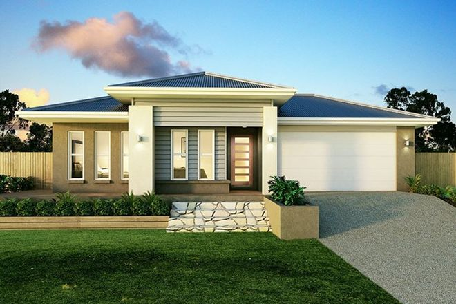 """Picture of LOT 4 KINCH STREET """"TURTLE HEIGHTS ESTATE"""", BURNETT HEADS QLD 4670"""