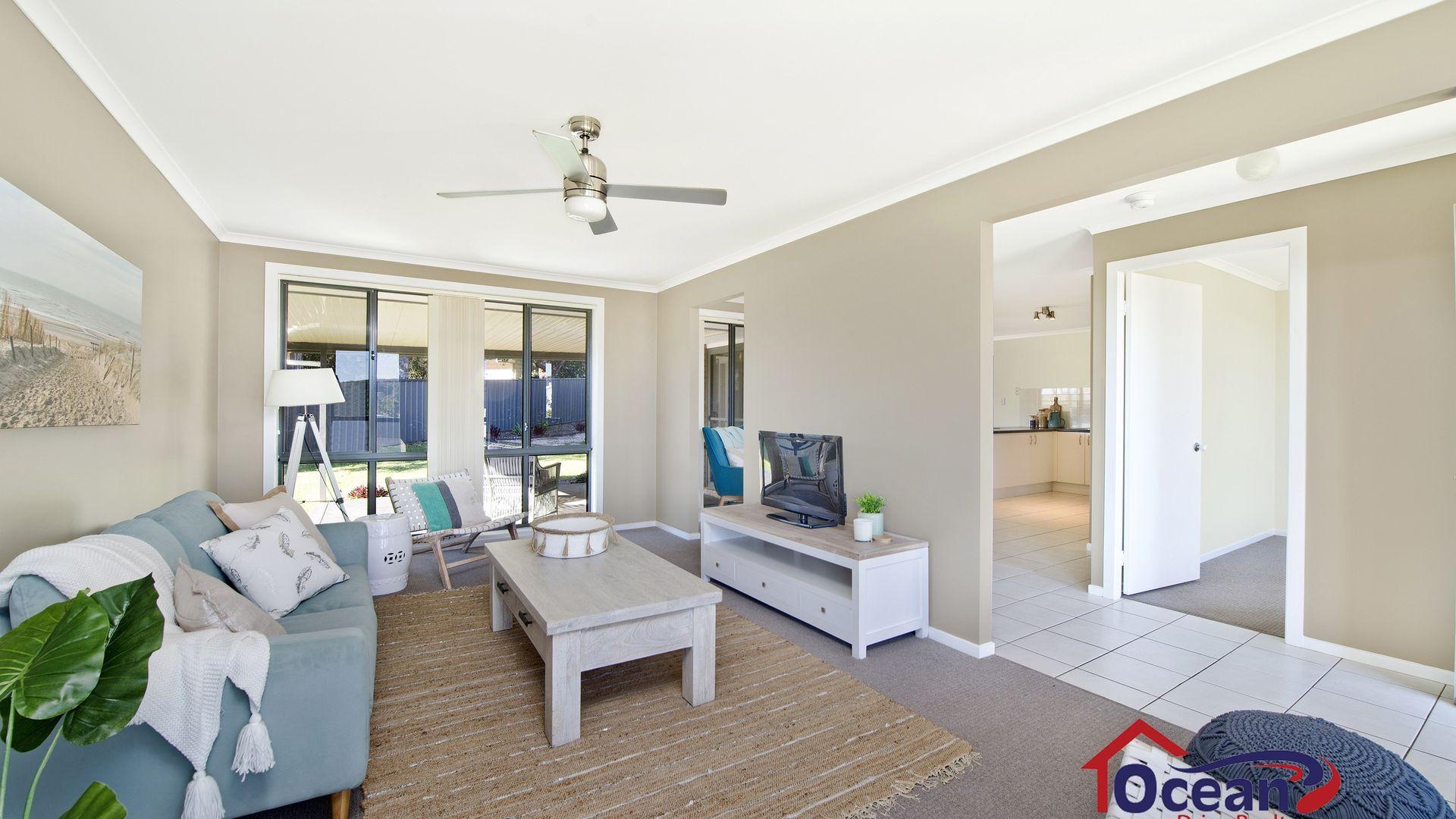 22 Rainbow Beach Drive, Bonny Hills NSW 2445, Image 2