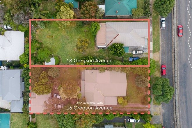 Picture of 18 Gregson Avenue, MAYFIELD NSW 2304