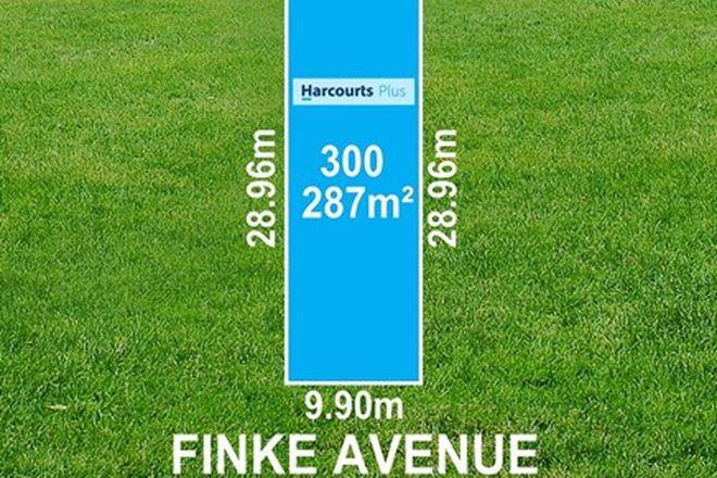 Picture of 5 Finke Avenue, WEST LAKES SHORE SA 5020