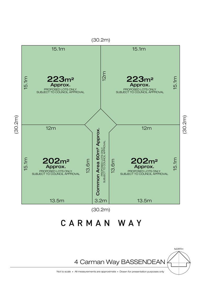 4 Carman Way, Bassendean WA 6054, Image 1