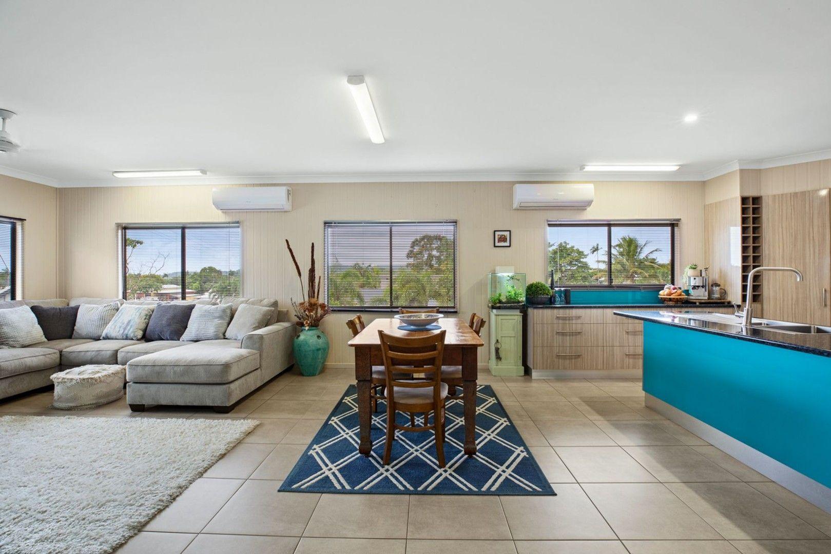 28 Benwell Street, East Innisfail QLD 4860, Image 0