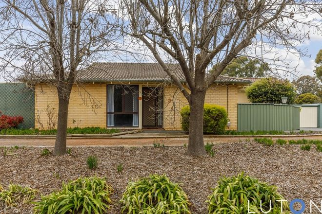Picture of 3 Crowley Court, CHARNWOOD ACT 2615