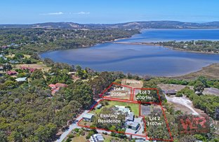 Picture of Lot 2, 43 Shell Bay Road, Lower King WA 6330
